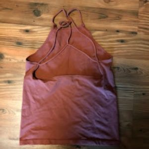 Free people intimately seamless strappy cami